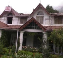 Hotel Swiss Cottage